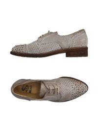 Обувь на шнурках Silk Ó
