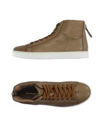 Высокие кеды и кроссовки Gianvito Rossi