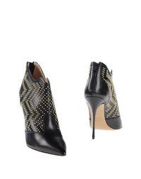 Ботинки Nicholas Kirkwood