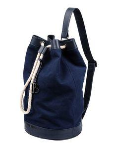Рюкзаки и сумки на пояс Pierre Balmain
