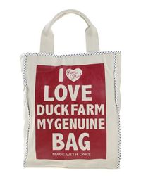Сумка на руку Duck Farm
