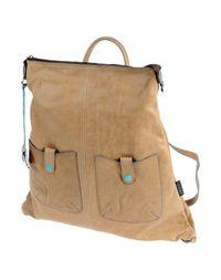 Рюкзаки и сумки на пояс Gabs