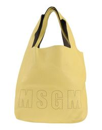 Сумка на руку Msgm