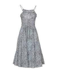 Платье длиной 3/4 Woolrich