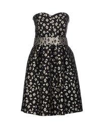 Короткое платье Antilea