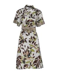 Короткое платье Martinelli