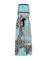 Длинное платье Nioi