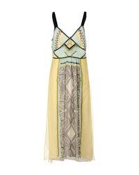 Платье длиной 3/4 Rene' Derhy
