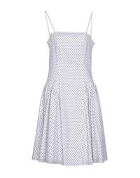 Короткое платье Giulia Rien A Mettre