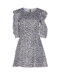 Короткое платье LPC LE Petites ChaudiÈres
