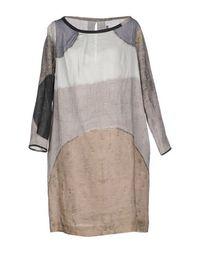 Короткое платье Sophie Stique BY Mariagrazia Beni