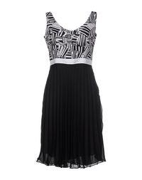 Платье до колена Maison Olivia
