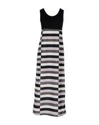 Длинное платье Hanny Deep