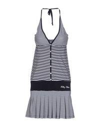 Короткое платье Lolly Star