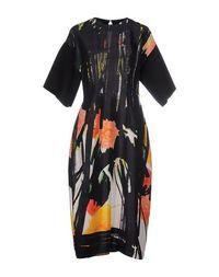 Короткое платье Jena.Theo