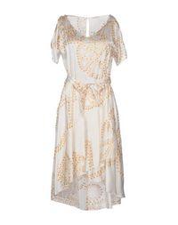 Короткое платье Agnona