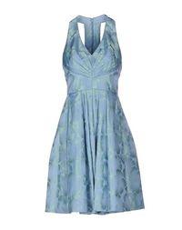 Короткое платье Theia