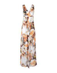 Длинное платье Olivia Hops