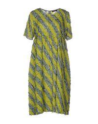 Платье до колена Odeeh