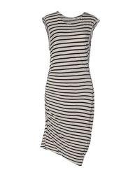Короткое платье PAM &; Gela