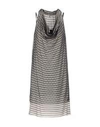 Короткое платье Cristina Gavioli Jeans