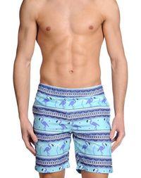 Пляжные брюки и шорты Neff