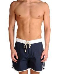 Пляжные брюки и шорты Saturdays Surf NYC