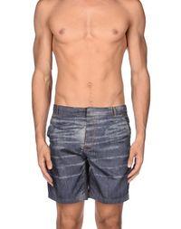 Пляжные брюки и шорты Sundek BY Neil Barrett