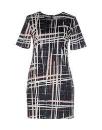 Короткое платье Sam&;Lavi