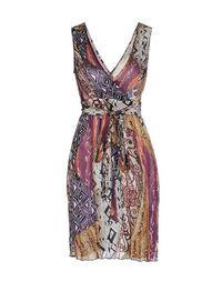 Короткое платье Giorgio Kauten