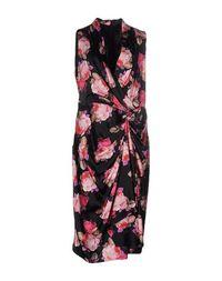 Платье длиной 3/4 Ivan Montesi