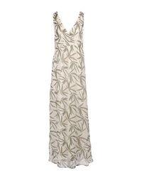 Длинное платье Second Female