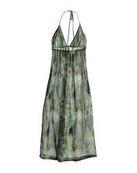 Платье длиной 3/4 M.Grifoni Denim