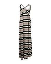 Длинное платье Miss Sixty