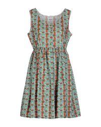 Короткое платье Laurence DoligÉ