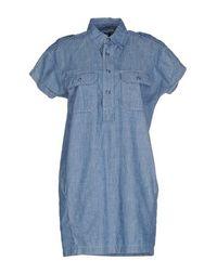 Короткое платье Nlst