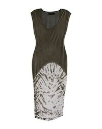 Платье до колена Religion