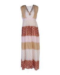 Длинное платье Rene' Derhy