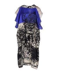Платье до колена Rohka
