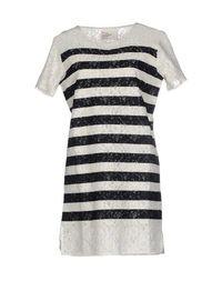 Короткое платье Leon &; Harper