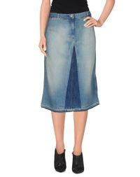 Джинсовая юбка CK Calvin Klein