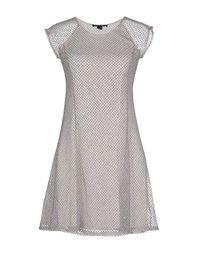 Короткое платье Theyskens' Theory