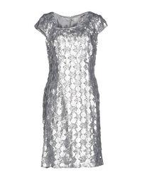 Короткое платье Mikael Aghal