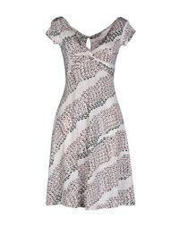 Короткое платье Giorgia &; Johns