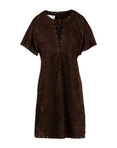 Короткое платье George J. Love