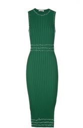 Платье вязаное Altuzarra