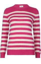 Пуловер вязаный Saint Laurent