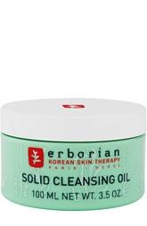 """Очищающее масло """"7 трав"""" Erborian"""