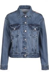 Куртка джинсовая Mo&Co Mo&;Co