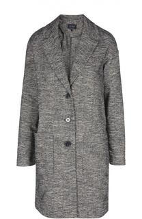 Пальто Armani Jeans